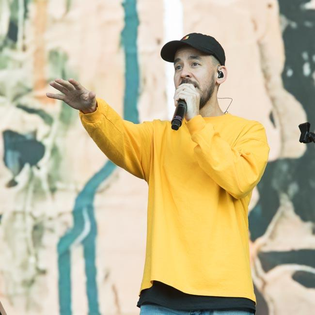 Mike Shinoda says Linkin Park fans reached out to Avicii's after his death