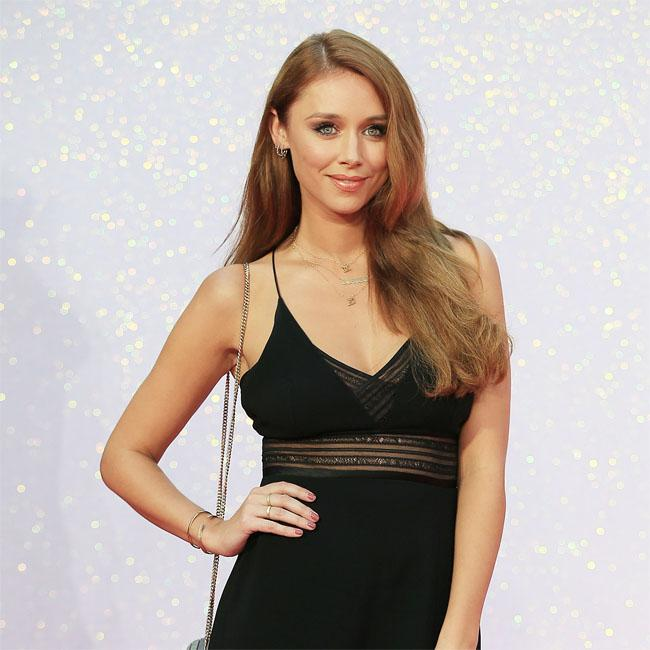Una Healy wants to be friends with ex Ben Foden