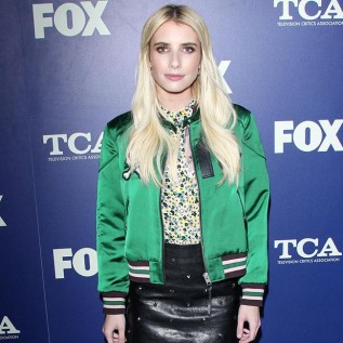 Emma Roberts: Reese Witherspoon gave me career confidence