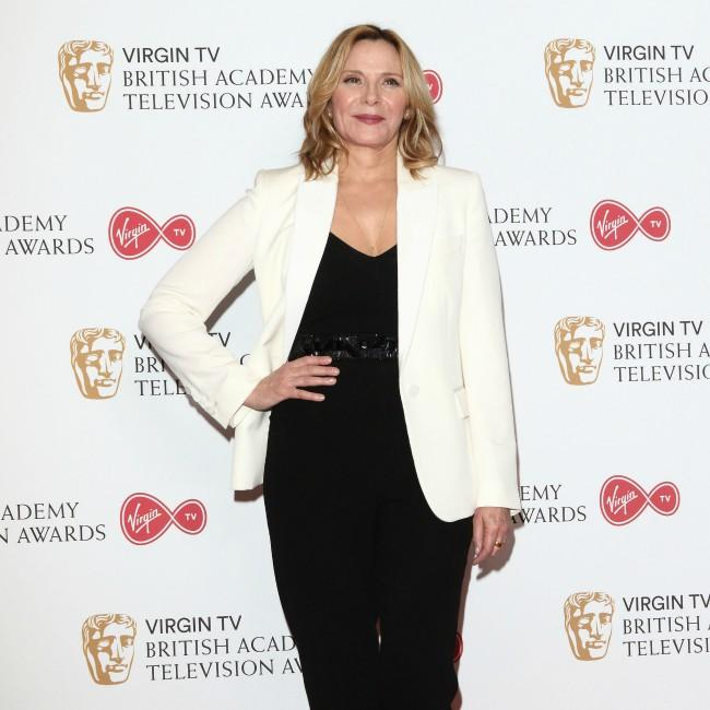 Kim Cattrall 'wanted to be paid the same as Sarah Jessica Parker'