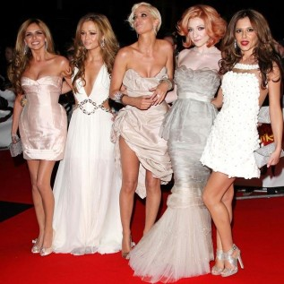 Kimberley Walsh is open to reuniting with Girls Aloud