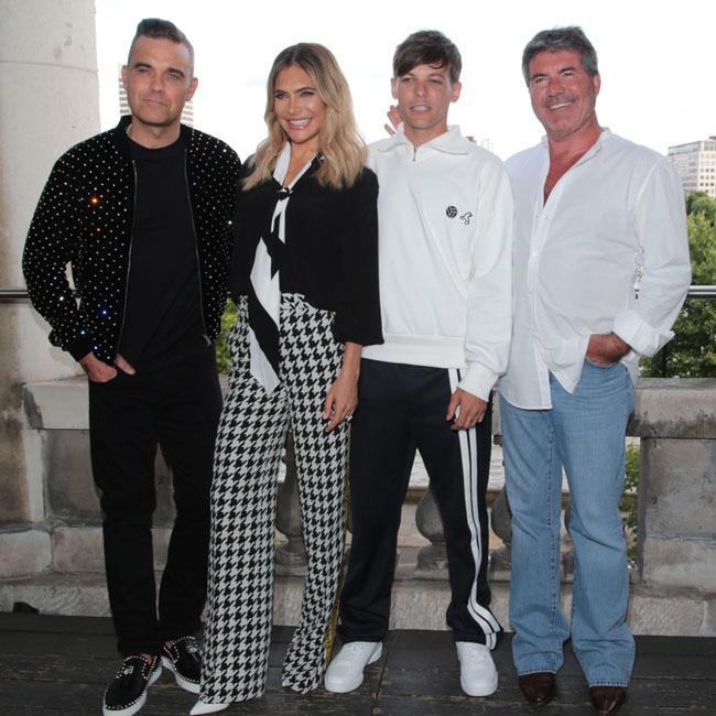Louis Tomlinson: Simon Cowell annoyed me on X Factor