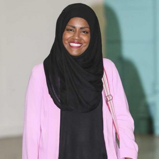 Nadiya Hussain has struggled with mental health