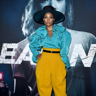Gabrielle Union 'feels like a jacka**' demanding equal pay