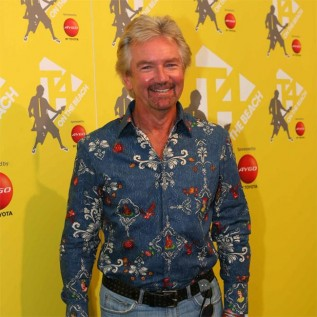Noel Edmonds vows to quit TV if he wins 'I'm A Celeb