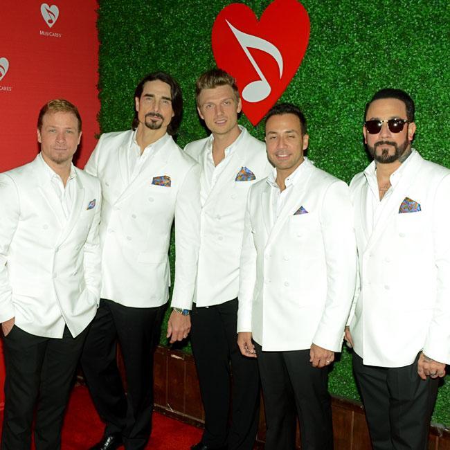 Backstreet Boys announce DNA World Tour and new album