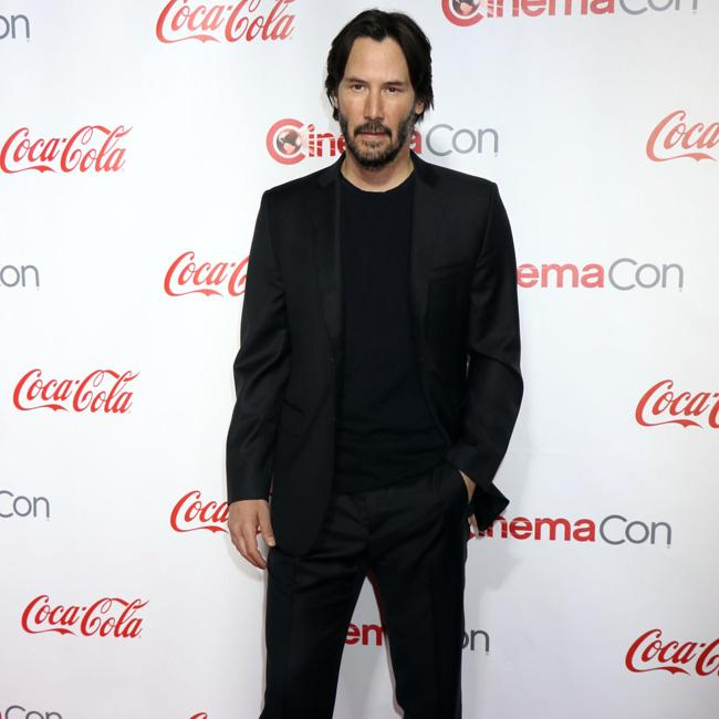 Keanu Reeves to voice a part in Toy Story 4?