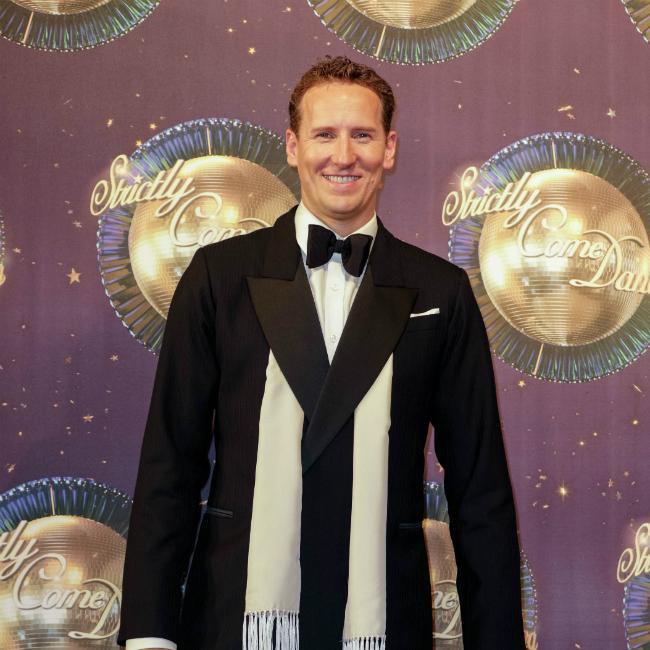 Brendan Cole claims Strictly stars receive Blackpool bonus