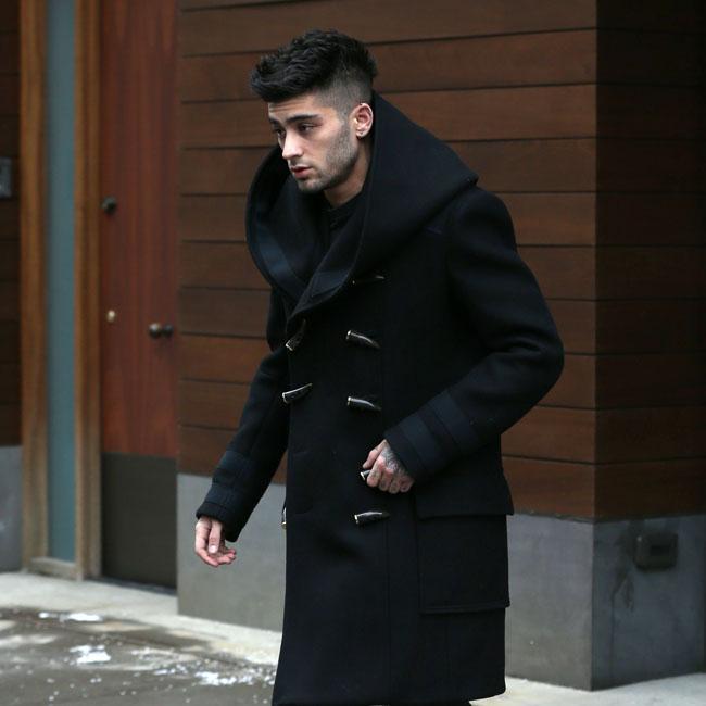 Zayn Malik no longer Muslim