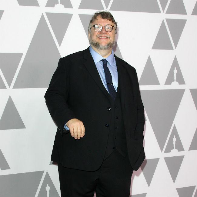 Guillermo Del Toro to produce Terrified