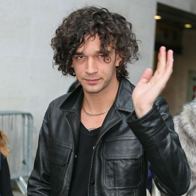 Matty Healy: There is rampant misogyny in rock music
