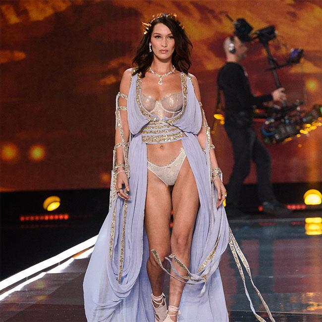 Bella Hadid finds it hard not being respected by fellow models
