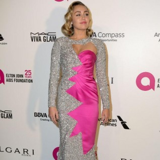 Miley Cyrus calls Liam Hemsworth her 'survival partner'