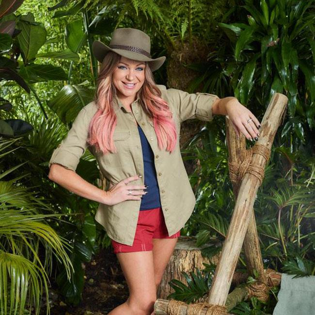 Rita Simons didn't sleep for 24 hours after I'm A Celebrity exit