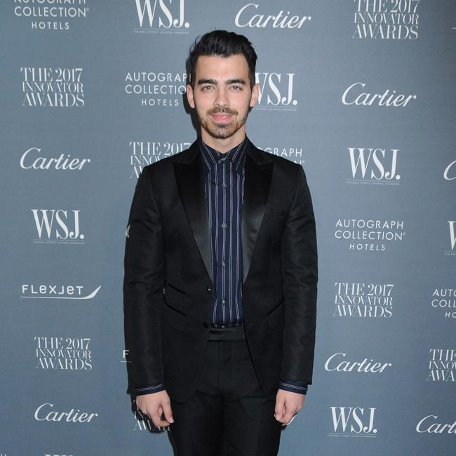 Joe Jonas: Nick Jonas and Priyanka Chopra are a 'match made in heaven'