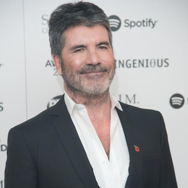 Simon Cowell's son to have 'big' role in X Factor final