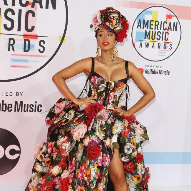 Cardi B hits back at accusations of publicity seeking