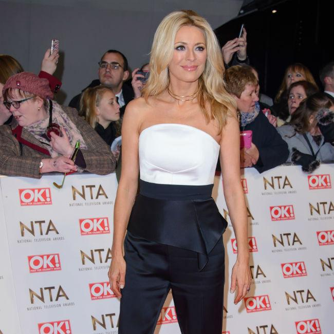 Tess Daly defends Strictly Come Dancing's Ashley Roberts