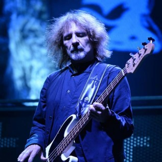 Geezer Butler supergroup Deadland Ritual play Download Festival