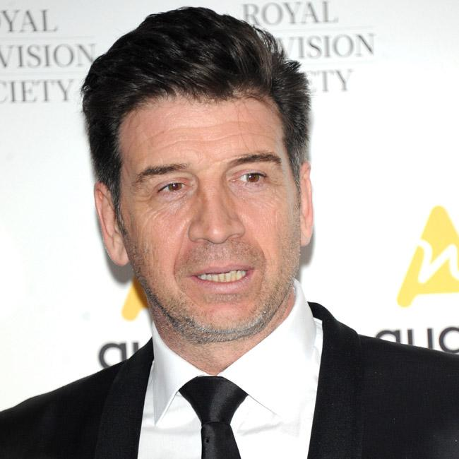 Nick Knowles apologises for budgie smugglers on I'm A Celebrity