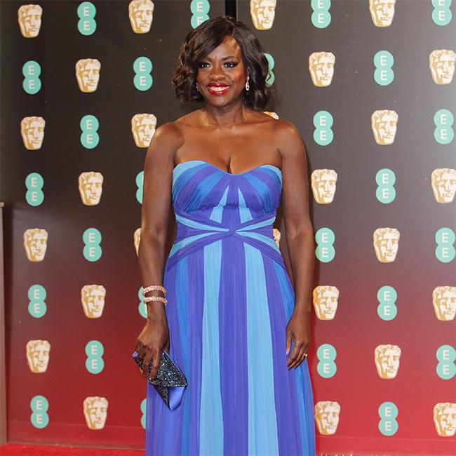 Viola Davis: I panic about not being pretty