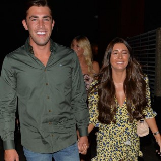 Dani Dyer confirms she is back with Jack Fincham