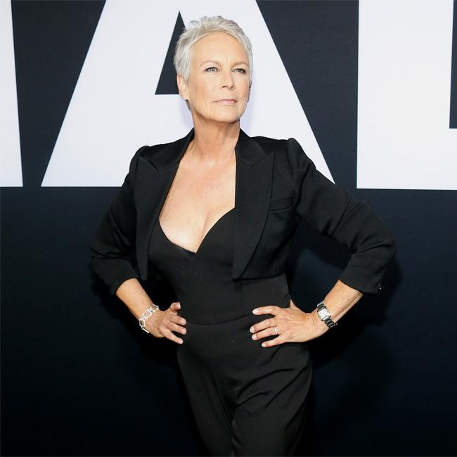 Jamie Lee Curtis criticises Kevin Hart for old homophobic tweets
