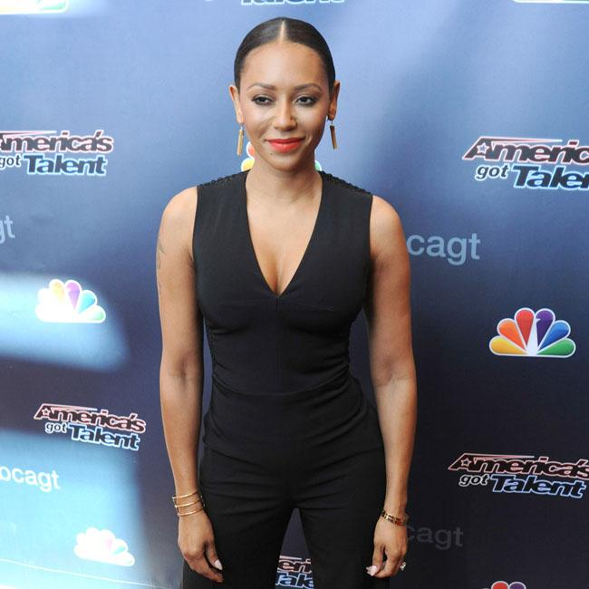Mel B excited about reunion shows