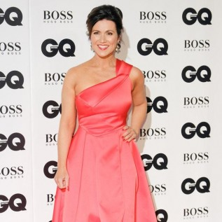 Susanna Reid: I quit the gym because it made me hungry