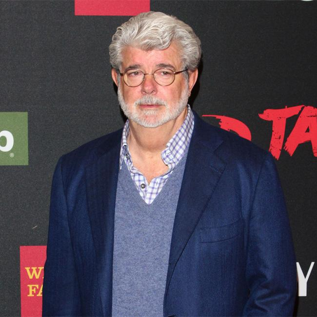 George Lucas praises Gloria Katz for her strong writing for female characters