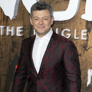 Andy Serkis says movie studio fretted over Mowgli: Legend of the Jungle