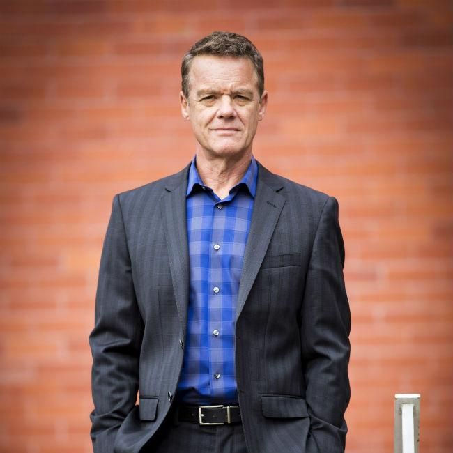 Stefan Dennis warns of 'devastating' drink driving repercussions