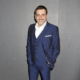 Chris Gascoyne keen for Corrie death plot