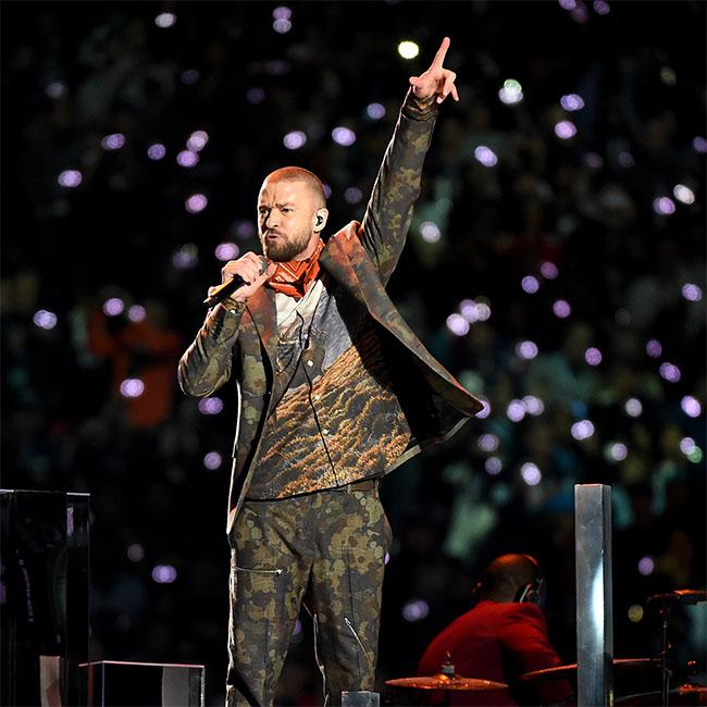 Justin Timberlake postpones remaining December tour dates