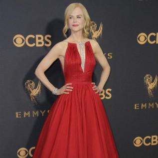 Nicole Kidman's daughter wants an Emmy