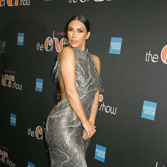 Kim Kardashian West warns Drake not to 'threaten' Kanye and family