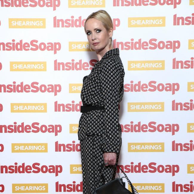 Lysette Anthony buying house in Liverpool