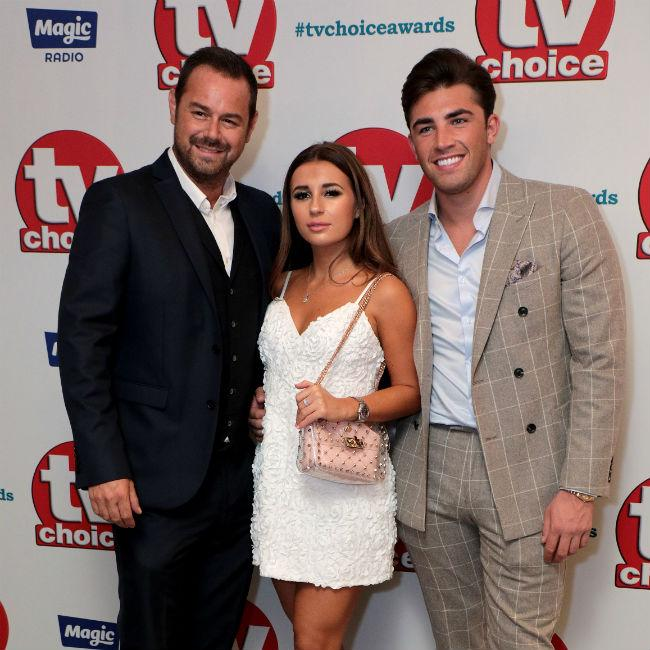 Danny Dyer claims Dani Dyer and Jack Fincham are still together