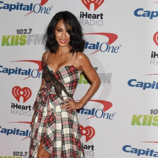 Jada Pinkett Smith's relationship race struggles