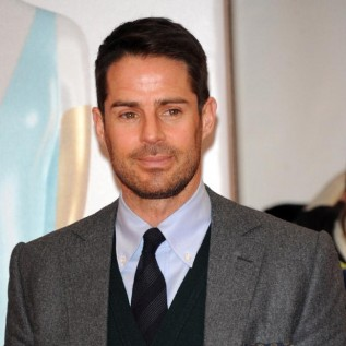 Jamie Redknapp plays down talk of dating Emily Atack