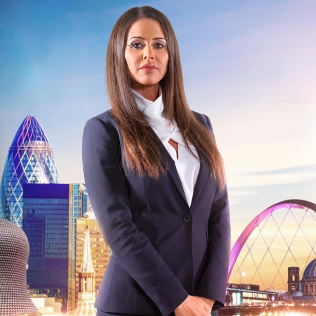 Sarah Ann Magson has been fired from 'The Apprentice'