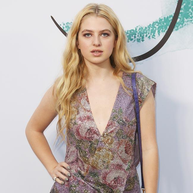 Anais Gallagher learns to take responsibility for mistakes