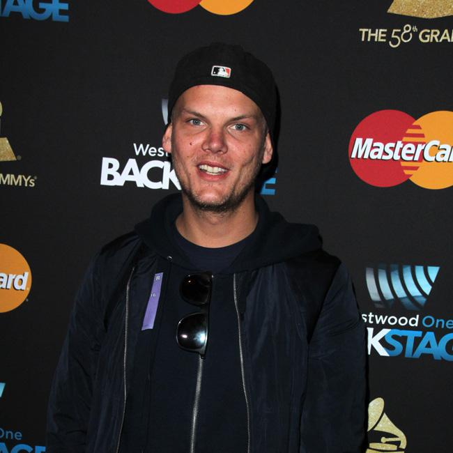 Avicii's parents will inherit his $25.5 million fortune