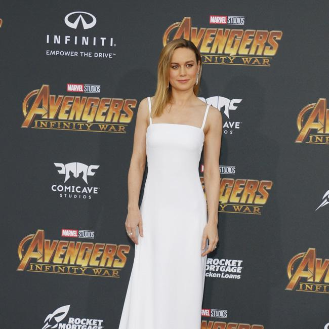 Brie Larson saddened by 'segregated' movie business