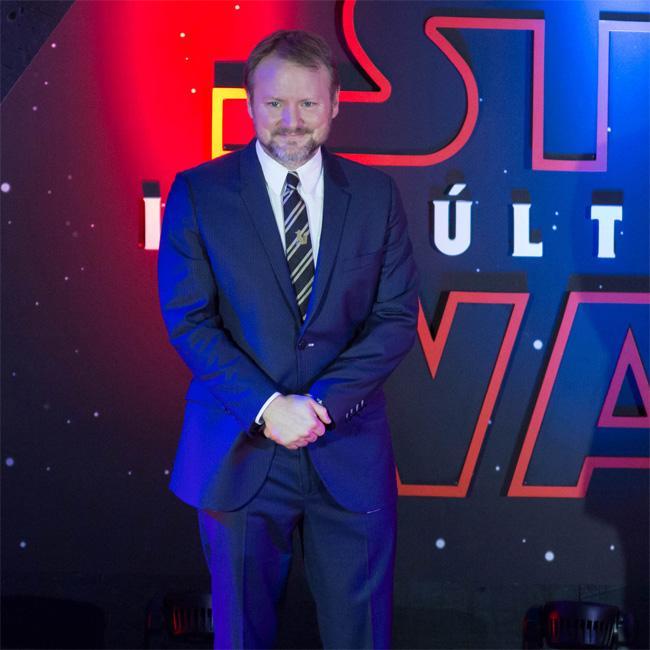 Rian Johnson thanks 'amazing' Star Wars fans
