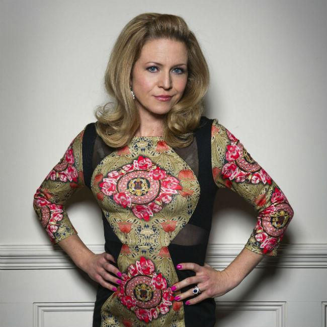 Kellie Bright's 'daunting' EastEnders two-hander