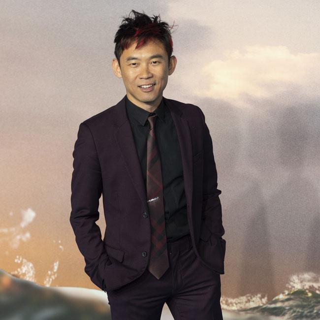 James Wan: Making Aquaman's suit cool was tough