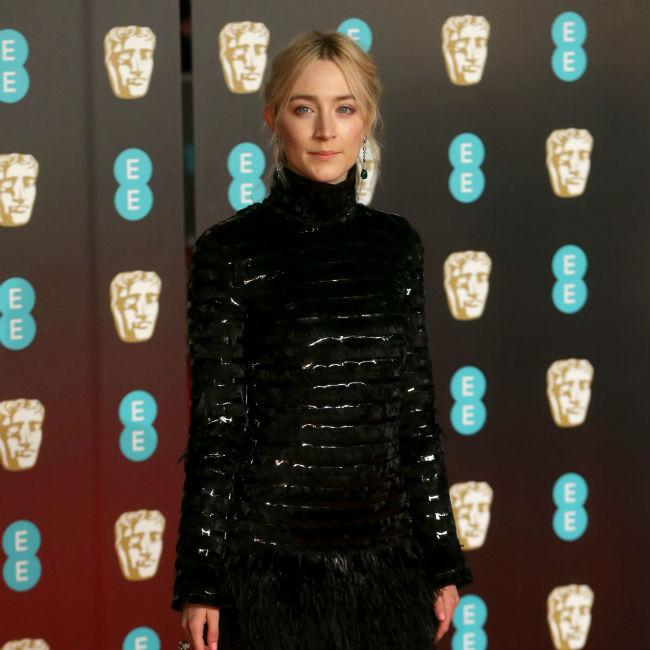 Saoirse Ronan joins The French Dispatch