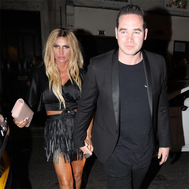 Kieran Hayler covers Katie Price tattoo with giant boat