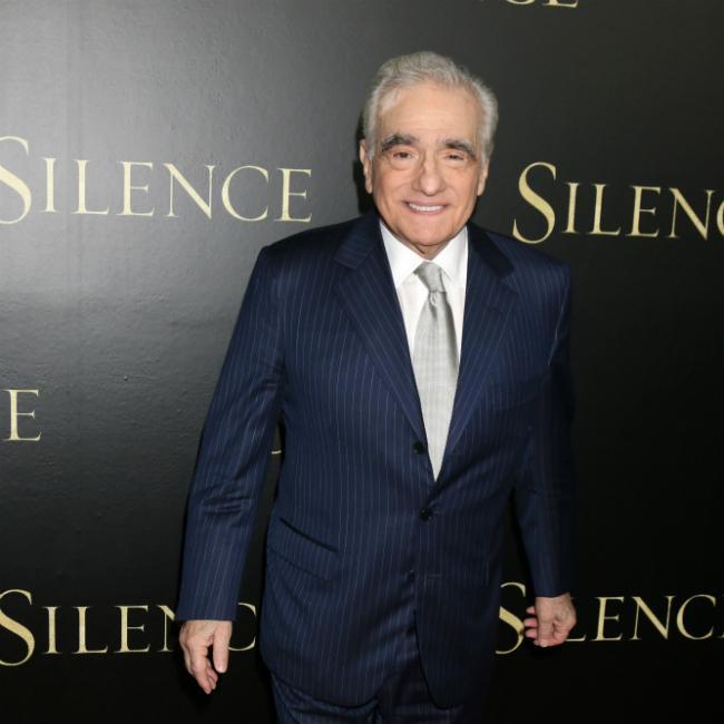 Martin Scorsese praises brave Netflix for backing The Irishman